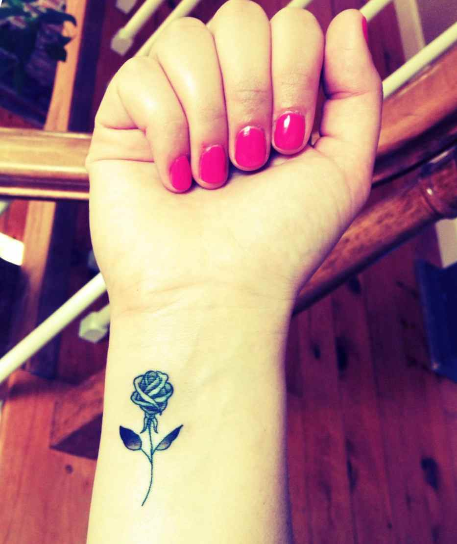 Very Cool Wrist Tattoos Tattoo Designs Ideas For Man And Woman
