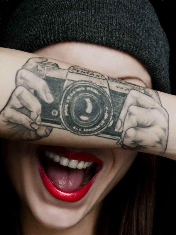 Cool tattoo pics