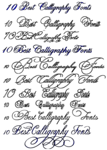 Best Free Tattoo Fonts Tattoo Designs Ideas For Man And Woman