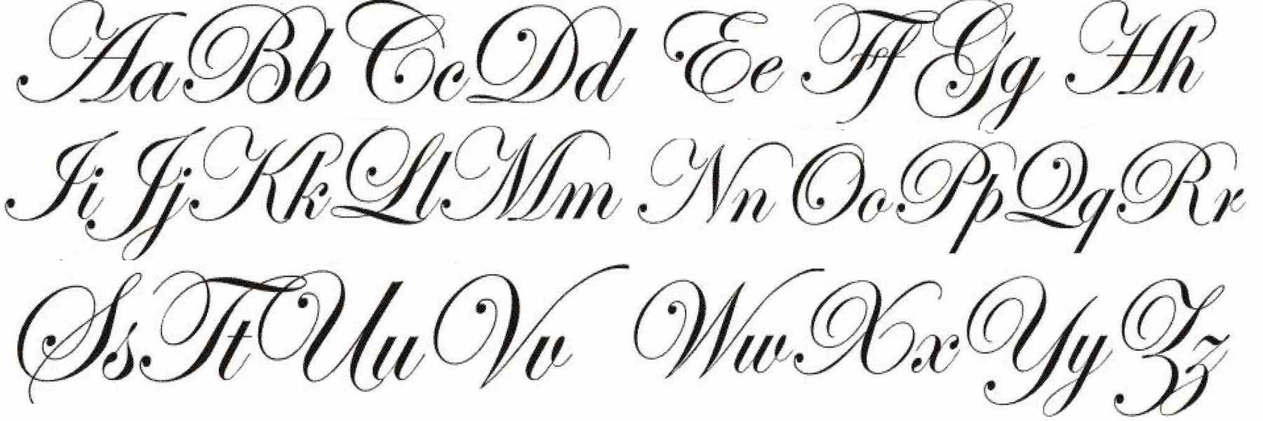 Tattoo Font Ambigram Generator