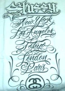 Tattoo fonts for women