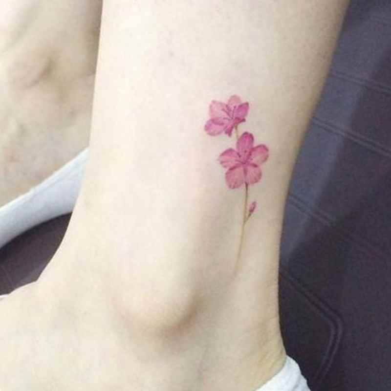 Flower Tattoo Designs Tattoo Designs Ideas For Man And Woman