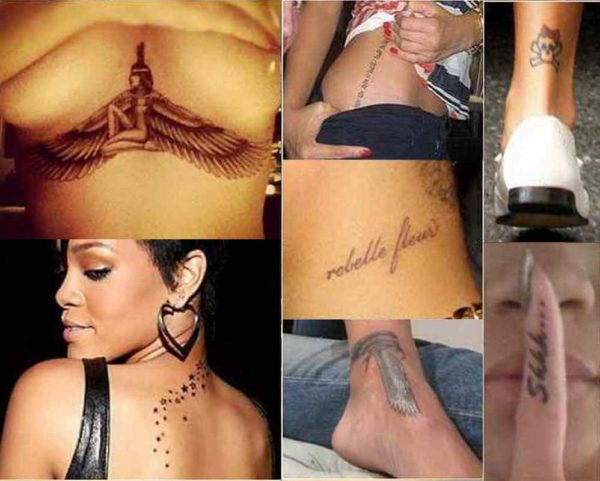 Meaningful tattoos ideas