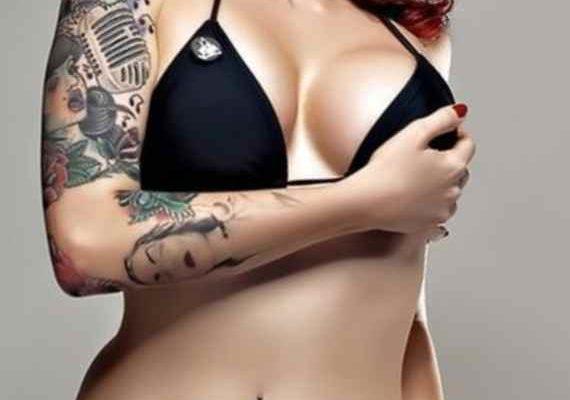 Sick tattoo ideas body