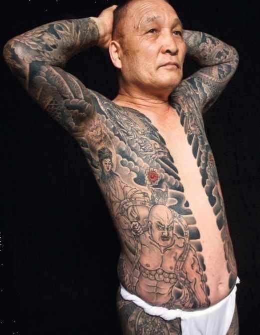 Tattoo ideas for men side