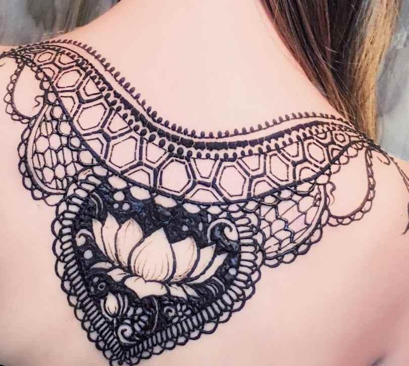 26 Henna Tattoo Designs Tattoo Designs Ideas For Man And Woman