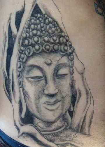 Buddha tattoo meanings