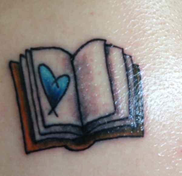Tattoo ideas book