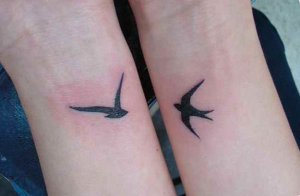 Totally amazing wrist tattoo