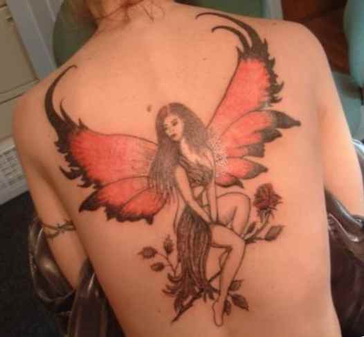 Cute tattoo design with meaning