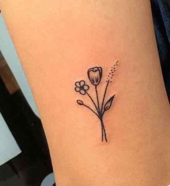Small tattoo design free