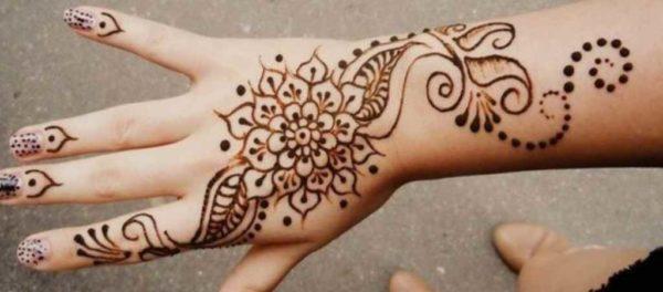 Diy henna tattoo designs