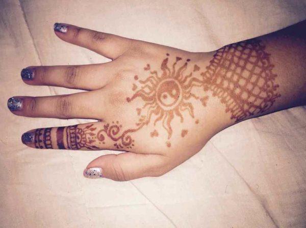 Henna tattoo designs at six flags