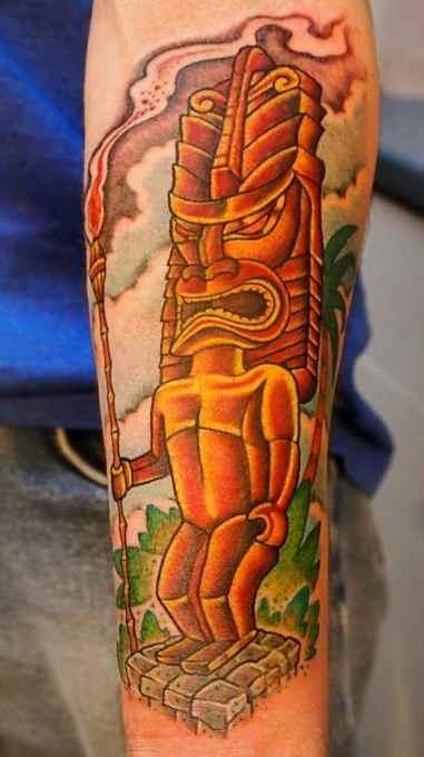 tiki-tattoo-nice
