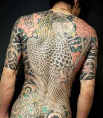 Cool tattoos no one has