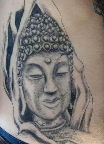 Buddha tattoo meanings