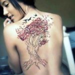 Great tattoo for girls