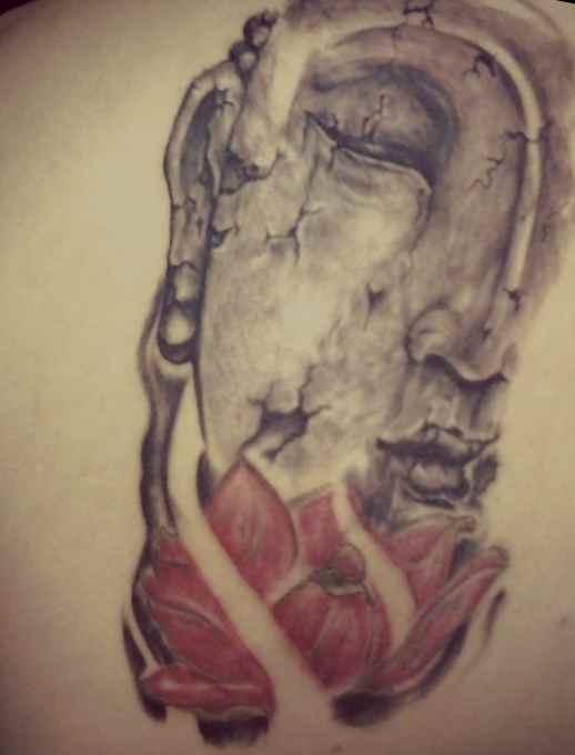 Meaning of Buddha tattoo