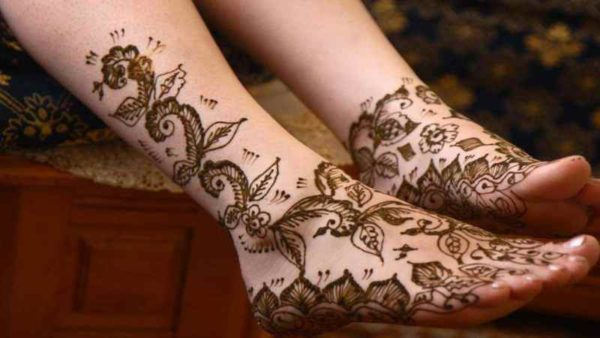 Tattoo ideas for foot