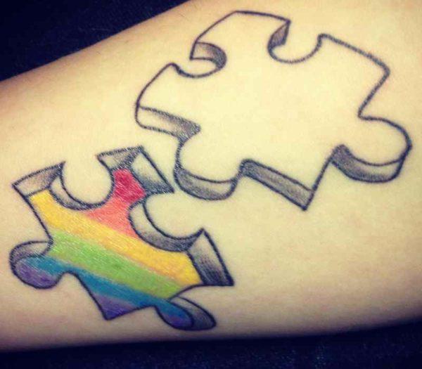 Tattoo ideas for gay